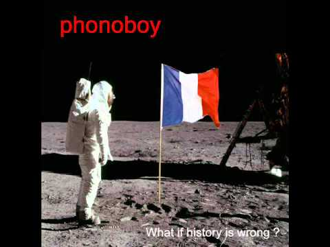 Phonoboy - What if history is wrong ?