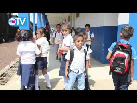 Pobladores de Ciudad Belén satisfechos con servicios médicos y de educación que les brinda Gobierno Sandinista