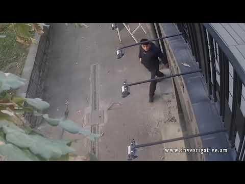 Քաղաքացու պայուսակից գումար է հափշտակվել (տեսանյութ)