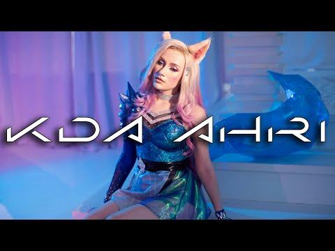K/DA Ahri | League of Legends Fan Film
