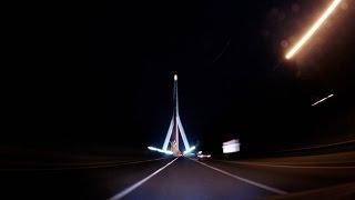 GoPro HERO3+ Time-lapse ~ TOYOTA TERCEL