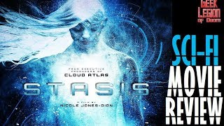 Nonton STASIS ( 2017 Anna Harr ) Time Travel Post Apocalypse Sci-Fi Movie Review Film Subtitle Indonesia Streaming Movie Download