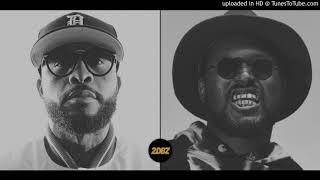 """Royce Da 5'9"""" - Cut Throat (feat. Schoolboy Q)"""
