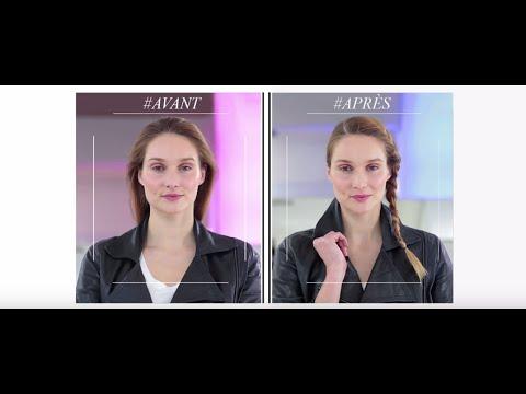 Le Look Tresse par L'Oréal Professionnel