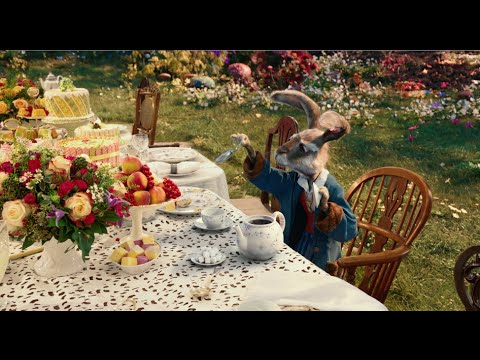 Alice Through the Looking Glass (TV Spot 'Where Does the Time Go?')