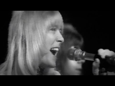The Sweet: The Ballroom Blitz (Top Of The Pops, 20.09.1973, OFFICIAL)