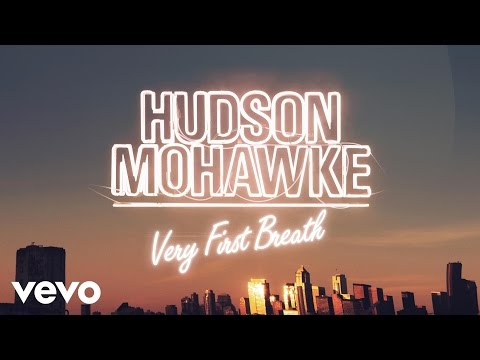 Hudson Mohawke Ft. Irfane  - Very First Breath