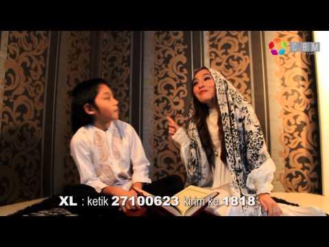 Download Video Indah Sari Ft Kiesha Alvaro - Siapa Tuhanmu  [Official Music Video]
