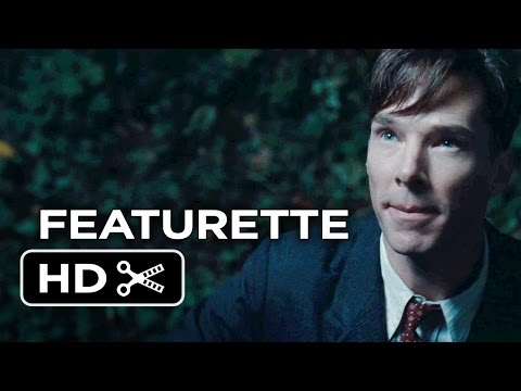The Imitation Game Featurette 'Joan Clarke'