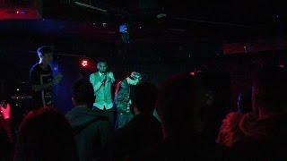 Juma - Acapella Free Verse - GYRO Release Party