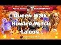 Poetic Justice VS ExclusiveEmpire   Queen Walk, Miner, Hog, Laloon  3 Stars TH11  ClanVNN #308