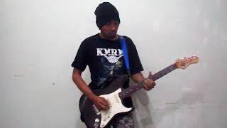 Lari Pagi - Rhoma Irama Guitar Cover