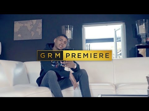 Ace – They Watching [Music Video] | GRM Daily