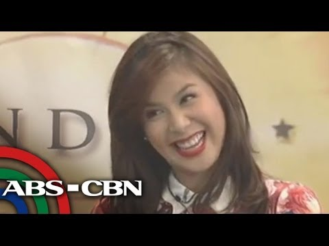 'sexy Mommy' Valerie Concepcion Samples Dance Moves