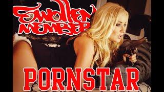 Swollen Members - Porn Star (Uncensored) lyrics (German translation). | [Chorus], Last night I left the club with a pornstar, she gets around, but i like the way she go...