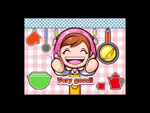 Cooking Mama: Let's Cook IOS