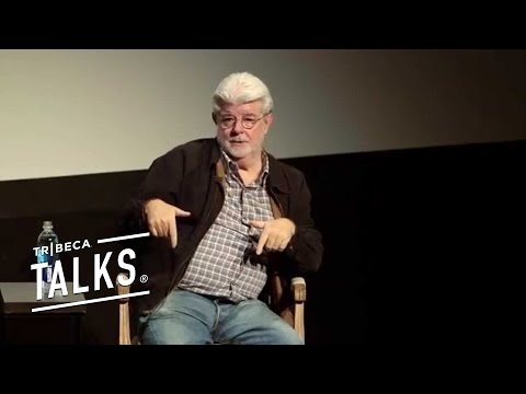 george lucas and movies no future essay