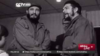 Castro played key role in African liberation struggles