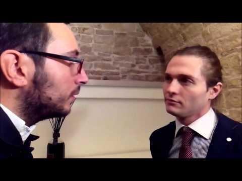 Raffaele Sollecito presenta 'Un passo fuori dalla notte'