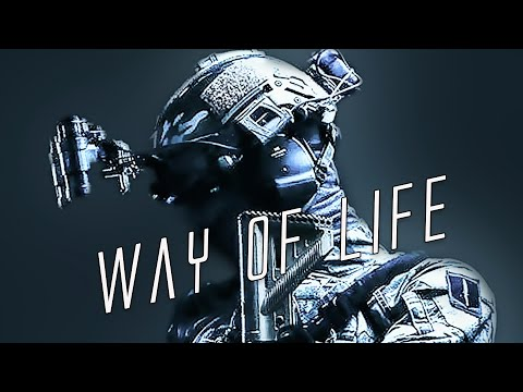 I'm A Soldier - Way of Life | Military Tribute