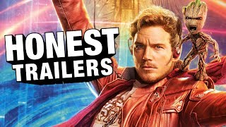 Video Honest Trailers - Guardians of the Galaxy 2 MP3, 3GP, MP4, WEBM, AVI, FLV April 2018