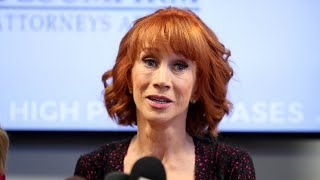 Video Kathy Griffin takes back apology for Trump photo MP3, 3GP, MP4, WEBM, AVI, FLV Januari 2018