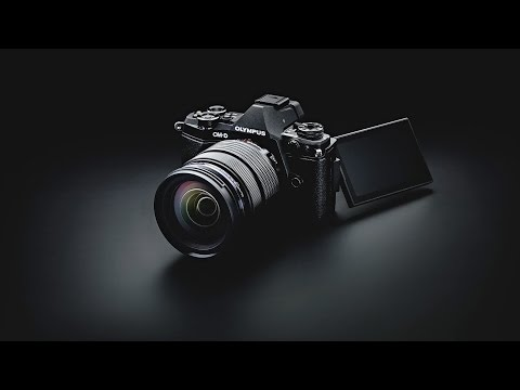 OM-D E-M5 Mark II Extended Product Tour