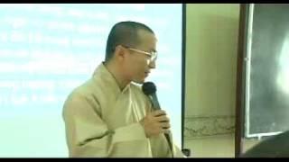 Kinh Kim Cang 2: Chân Lý Từ Cái Bình Thường (Nguyên Do Pháp Hội) - Thích Nhật Từ