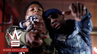 """Video Ralo Feat. YoungBoy Never Broke Again """"Rain Storm"""" (WSHH Exclusive - Official Music Video) MP3, 3GP, MP4, WEBM, AVI, FLV Maret 2019"""