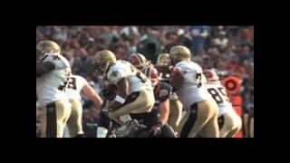 Videoclip de tributo a la mejor liga de futbol americano del mundo, la NFL. Con dedicatoria especial a mis compañeros del C.F.A. Vilafranca Eagles, club del ...