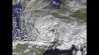 Le top des pires tempêtes sur la France et l'Europe depuis 30ans.