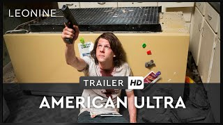 Nonton American Ultra   Trailer   Deutsch   Offiziell Film Subtitle Indonesia Streaming Movie Download