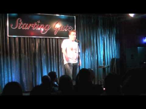 Adam Hunter Stand Up
