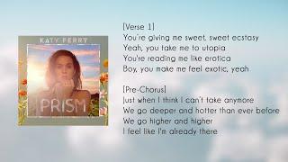 Katy Perry - Walking on Air ( LYRICS - KARAOKE - INSTRUMENTAL ) DOWNLOAD FULL INSTRUMENTAL : https://www.facebook.com/ADreamofficial/app_208195102528120 Hi D...