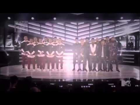 America's Best Dance Crew season 8 Episode 6 HD (2015)