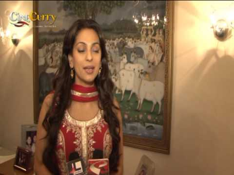 Juhi Chawla Promotes Main Krishna Hoon