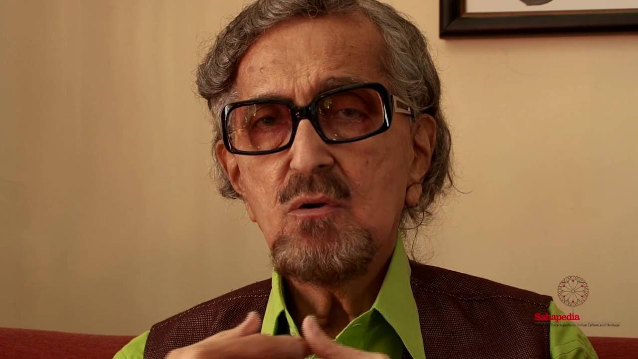 In Conversation with Alyque Padamsee