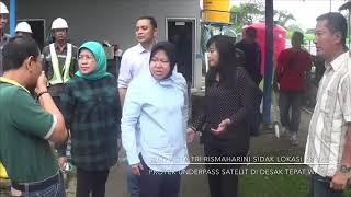 Video Bu Risma Minta Warga Sabar, Intervensi Proyek Underpass Bundaran Satelit Agar Selesai Cepat MP3, 3GP, MP4, WEBM, AVI, FLV Januari 2019