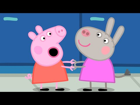 Kids First - Peppa Pig en Español - Nuevo Episodio 3x12