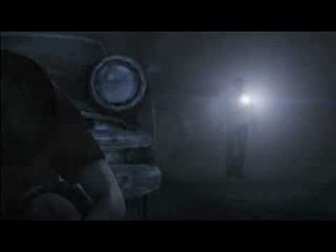 Offizieller Trailer - Silent Hill Homecoming