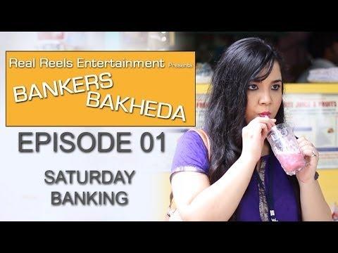 Bankers Bakheda   Episode 01   Saturday Banking