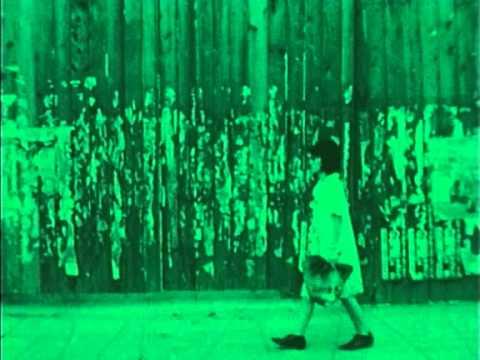 Art - The Cage (Shuji Terayama, 1964)