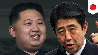 【一歩前進!】北朝鮮が拉致全面調査を約束