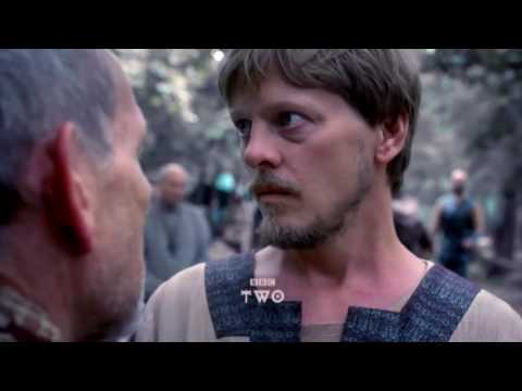 THE LAST KINGDOM Season 2 TRAILER 2017 bbc two Series