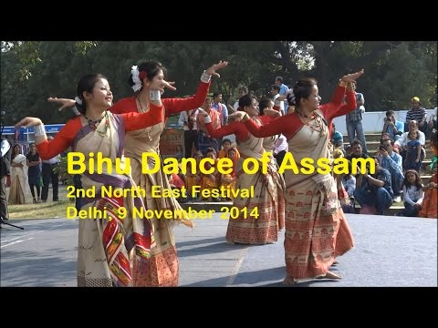 Video Bihu Dance of Assam download in MP3, 3GP, MP4, WEBM, AVI, FLV January 2017