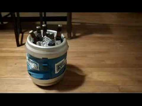 RC Remote Control Beer Cooler Esky Gadget King Australia