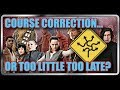 Is Star Wars: Episode 9 Course Correction For Disney and Lucasfilm Or Just The End Of The Road????