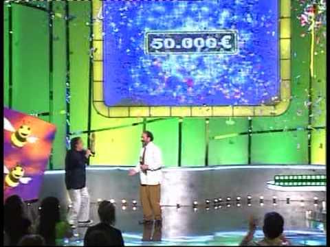 Chi Fermerà la Musica - Alpha tv Grecia