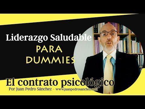¿Gestionas el contrato psicológico en tu empresa?[;;;][;;;]