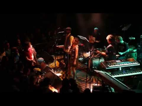 Lena Yellow LIVE: Beneath The Surface